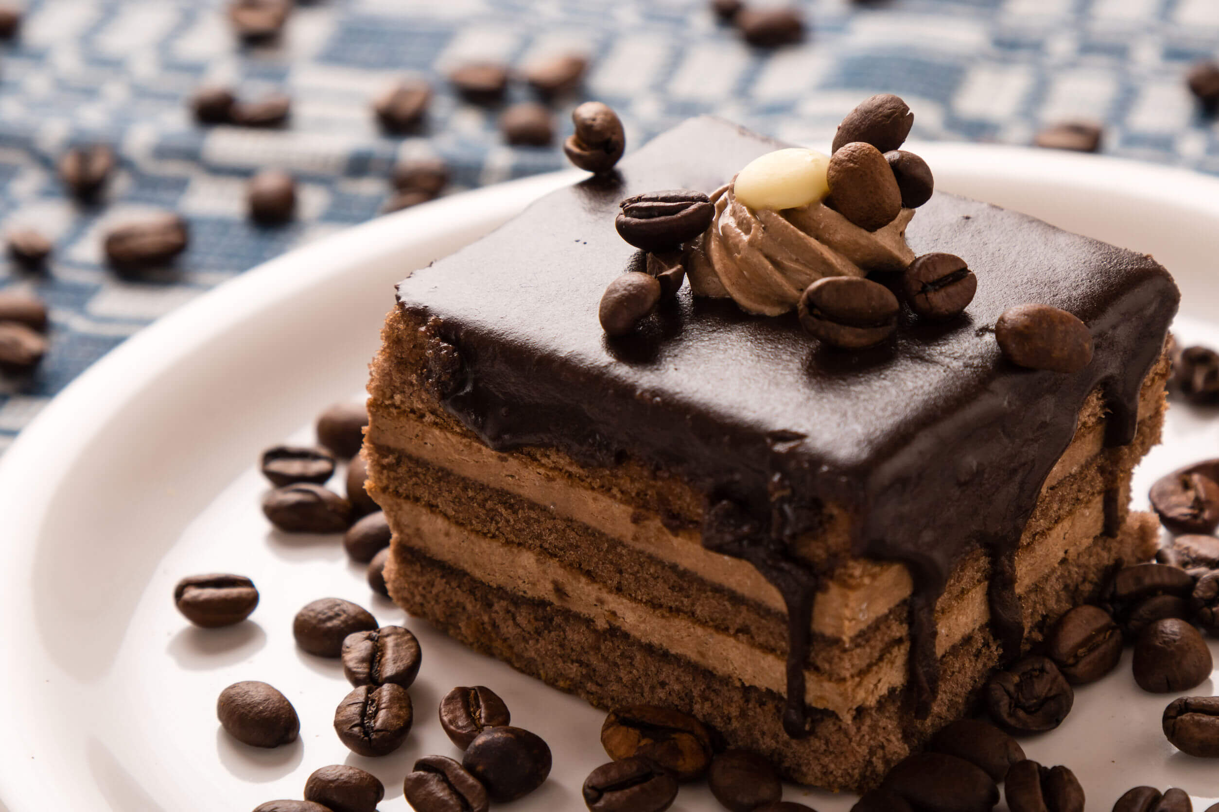 Try Some Healthy Vegan Cold Brew Coffee Brownies Madesco